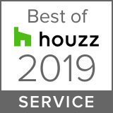 [follow us on houzz]
