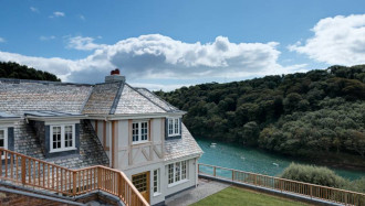 Devon Architects Coastal Home