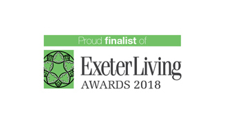 Exeter Living Awards thumb