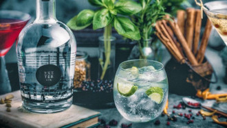 architects Devon woodford architecture and interiors Exeter gin