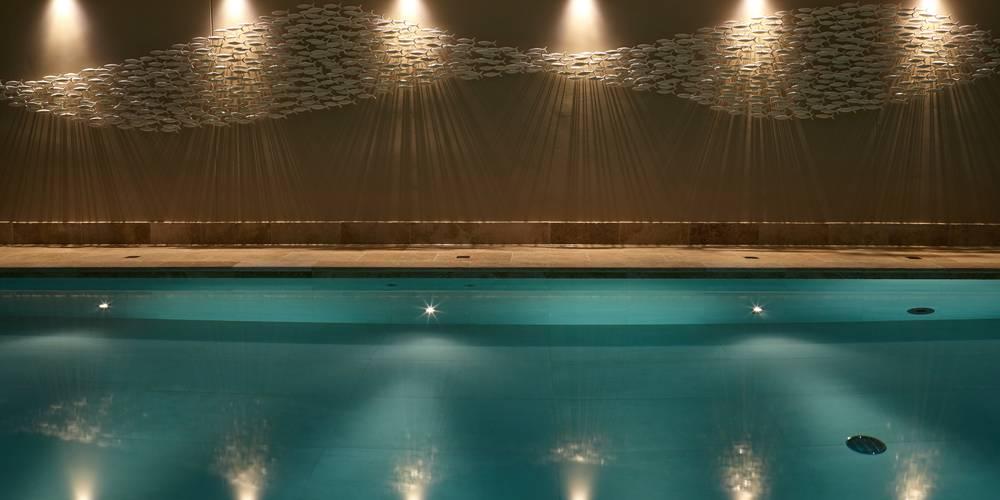 Devon Architects Swimming Pool