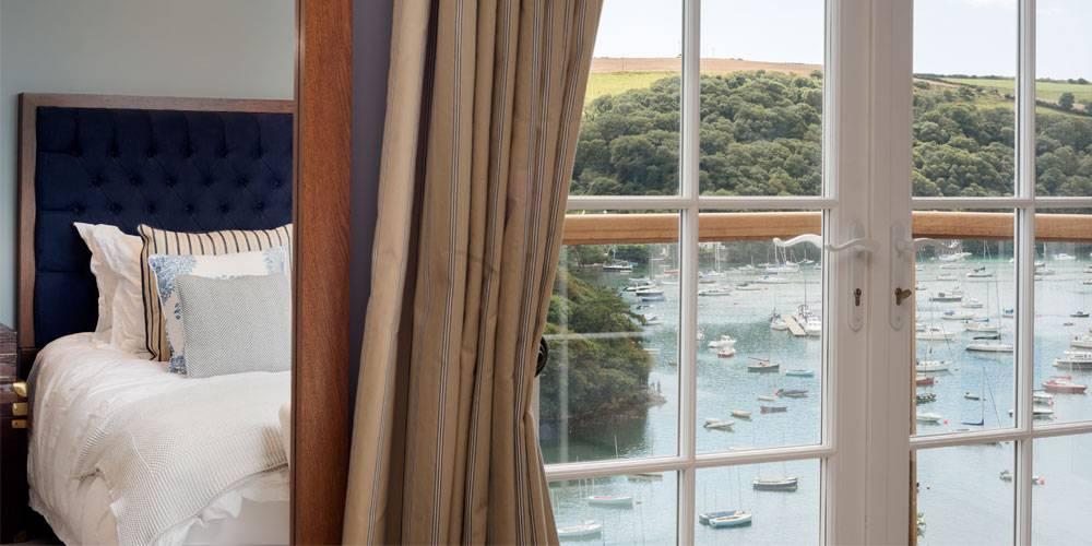 Devon Architects View