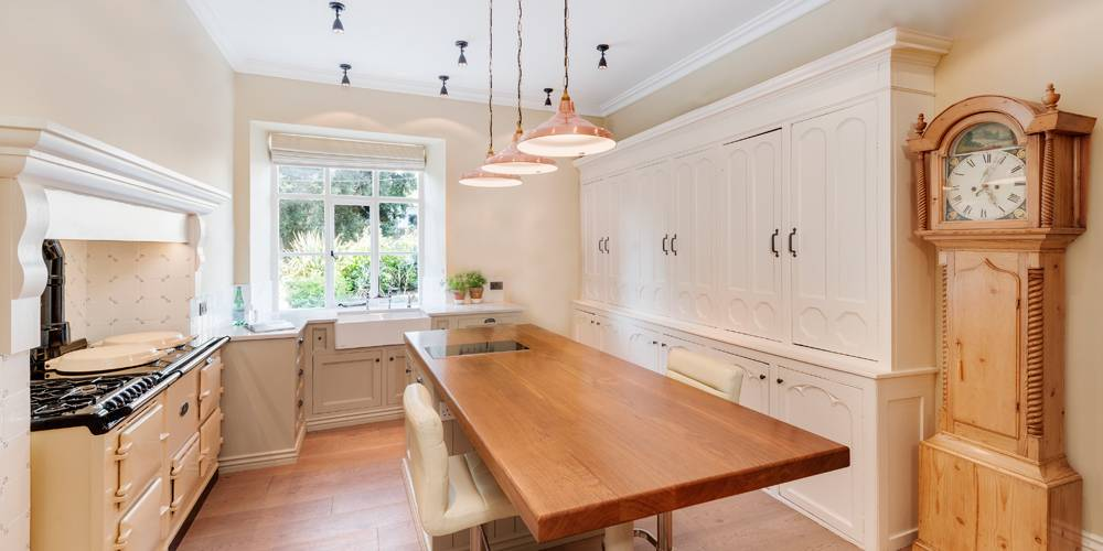 Architecture and Interior Design listed building restoration