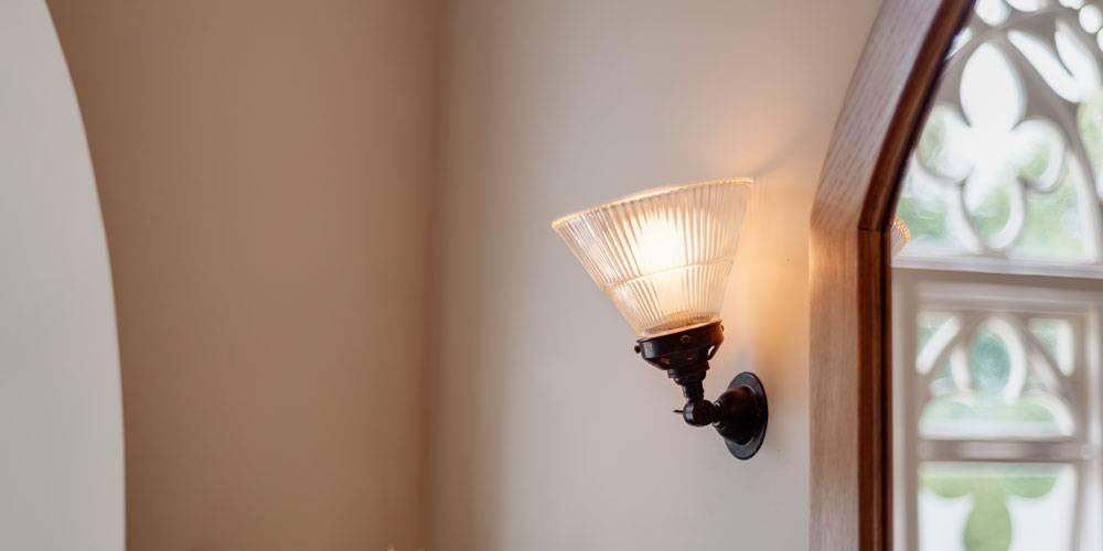 Lighting Design Details Devon