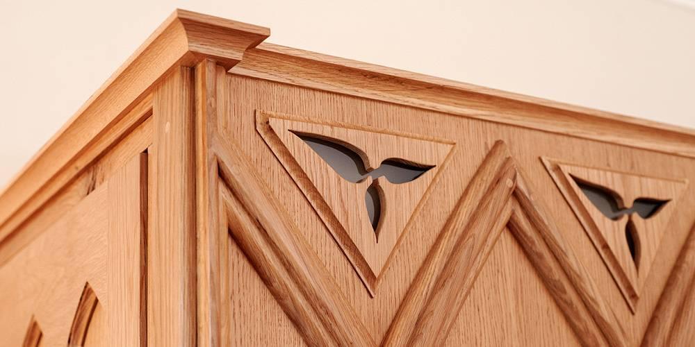 Unique Homestays Details Architects Devon