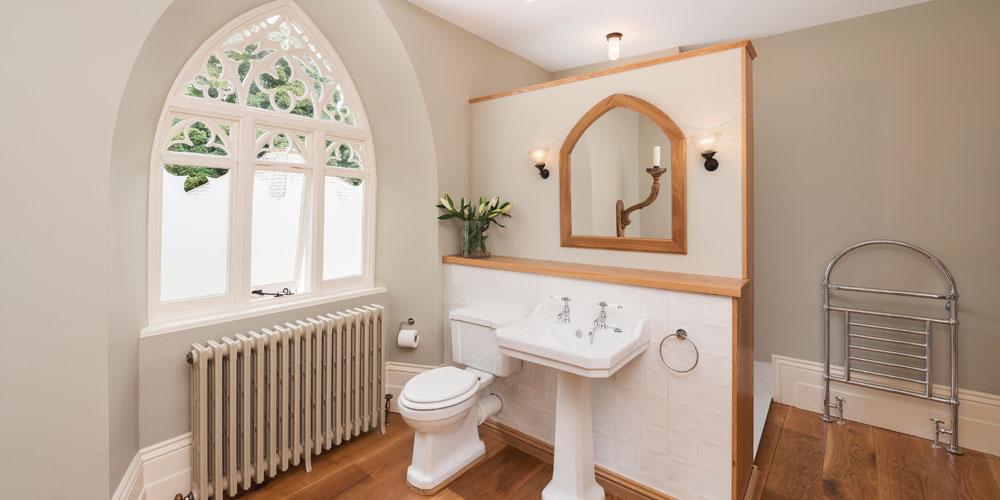 devon architects family bathroom