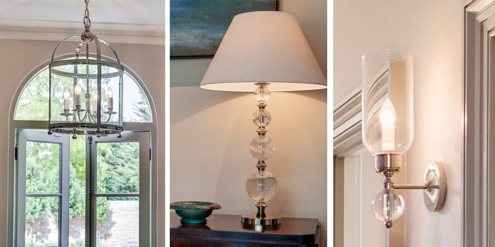 Exeter Architects Devon London Townhouse Interior Design Lighting selection interior design 2