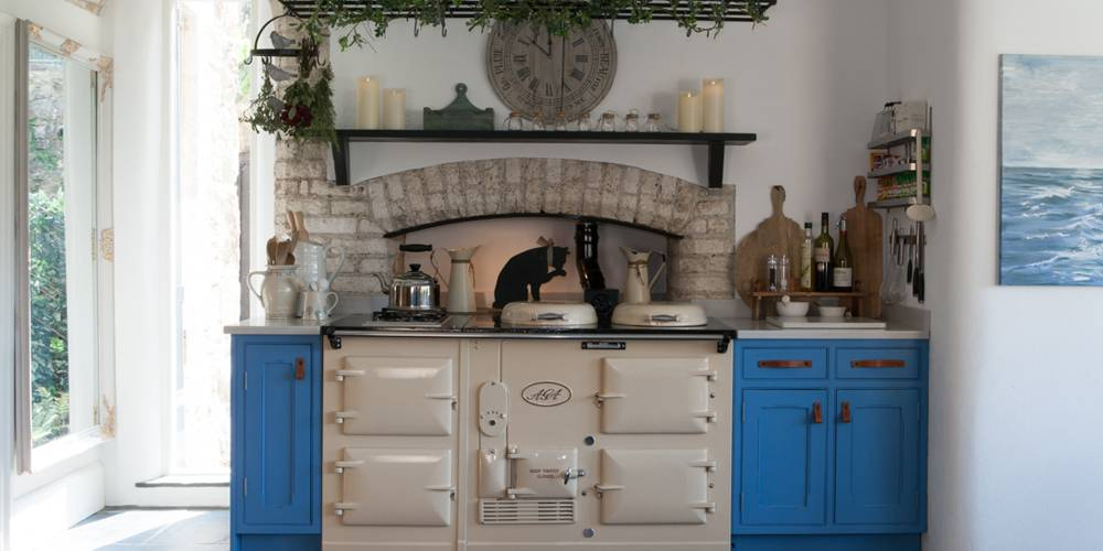 Bantham Architects Devon Kitchen