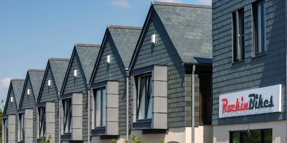 Mixed use development Dartmoor