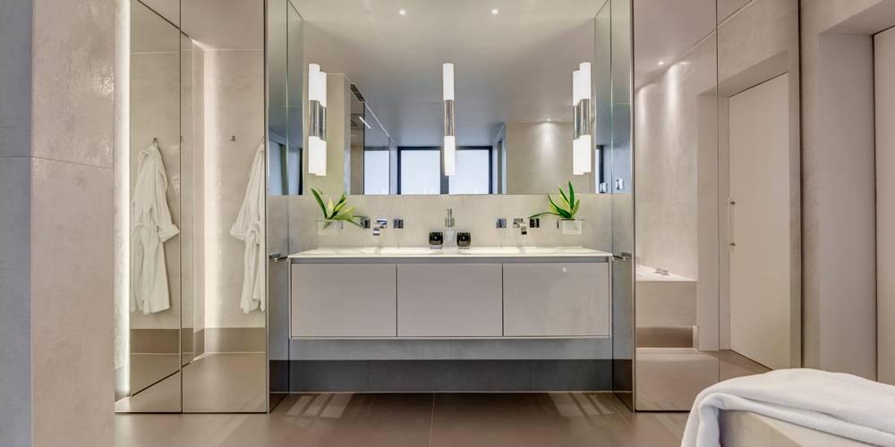 Architects Exeter Bathroom Interior
