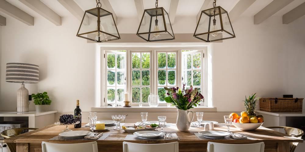 Devon Architects Unique Homestays