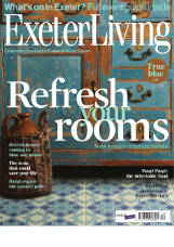 exeter living april 2013