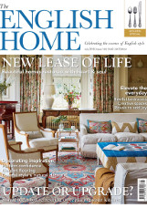 the english home july 2018 woodford architecture and interiors devon
