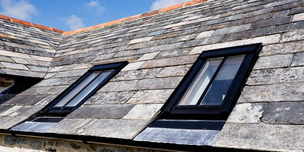 Conservation architect Cornwall