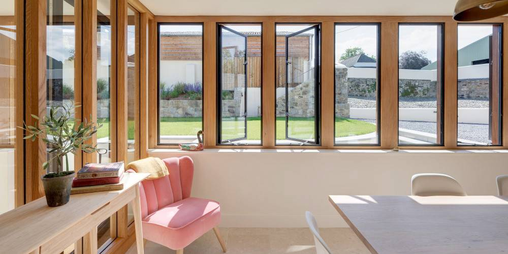 Devon Architects Woodford Architecture and Interiors Chagford