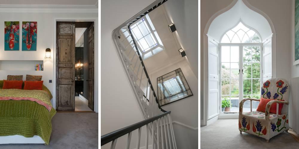 Architects Devon Thurlestone