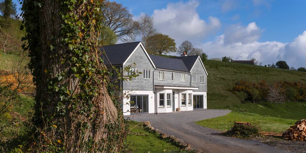 Country house architects Devon life