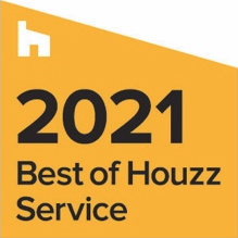 [best of houzz service 2021]