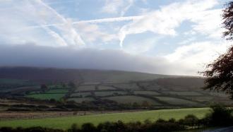 moor countryside