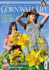 cornwall life march 2011