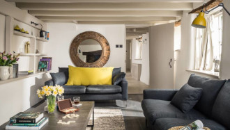 Devon Architects Woodford Unique Homestays