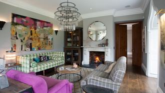 Interior Design Devon Cornwall