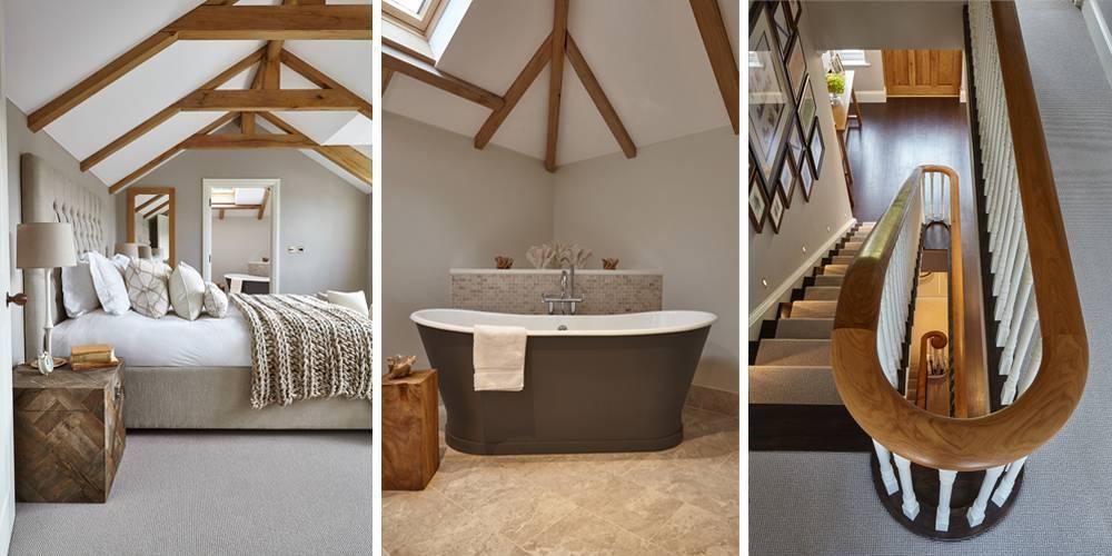 Devon Architects Interior