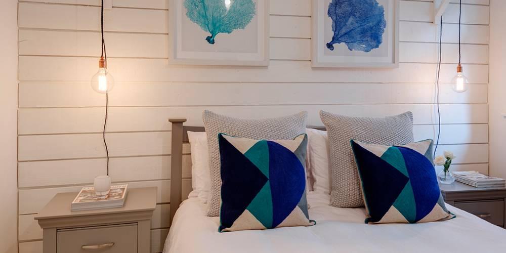 Dartmouth Architects Holiday Home Interior