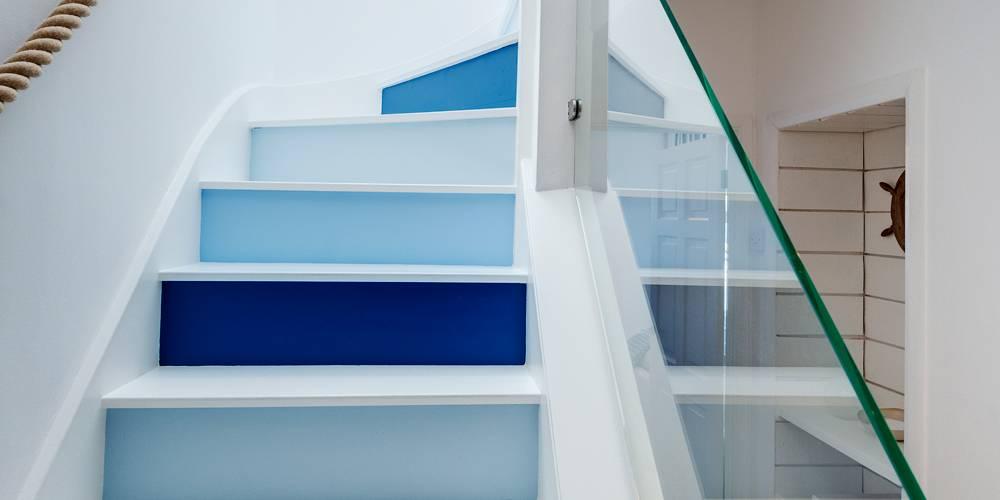 Dartmouth Architects Stair Interior