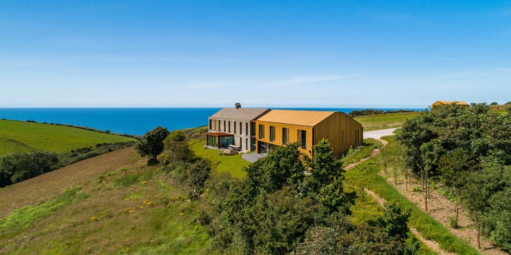 Coastal Home Woodford Architecture and Interiors