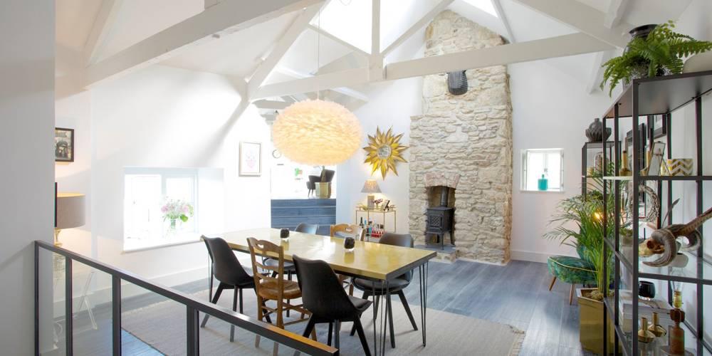 Devon Architects Dartmoor