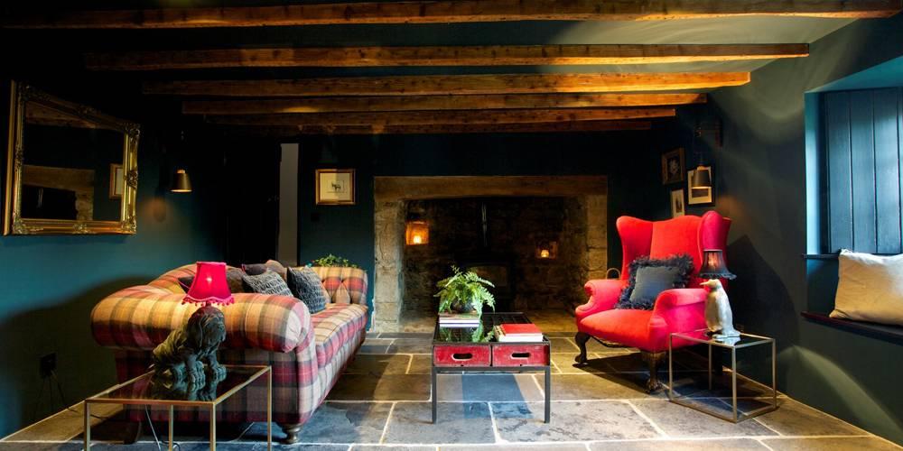 Devon Architects Dartmoor Interior Design