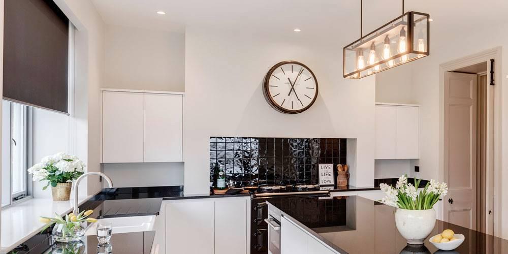 Architects Kitchen Design1