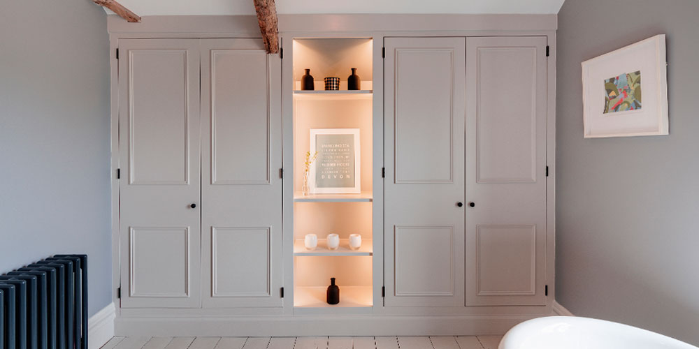 Devon Architects Joinery Design1