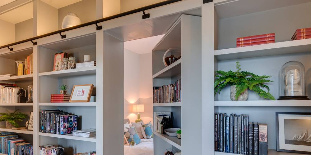 Kingsbridge Architects Secret Study1