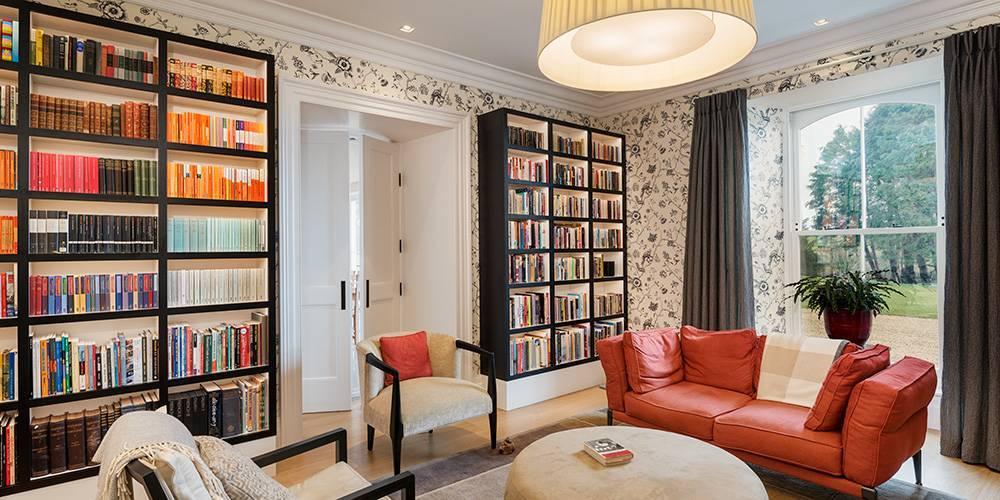 Devon architects library