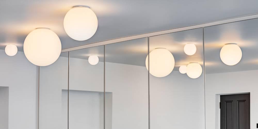 Architects Devon gym lighting