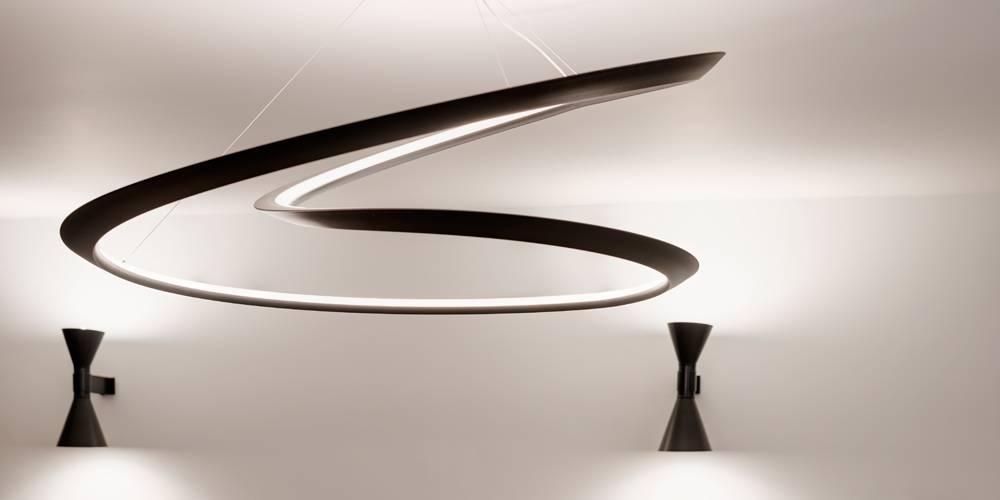 Architects Exeter study lighting