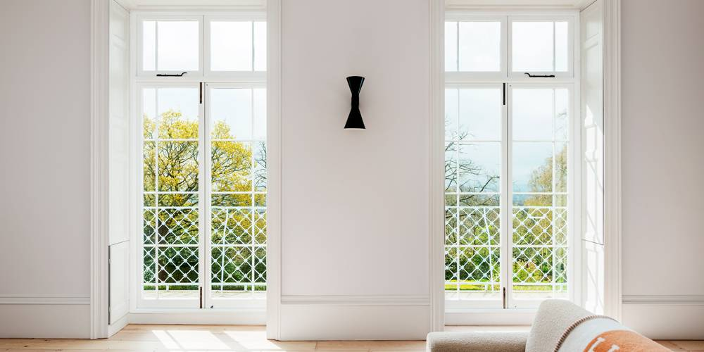 Devon Interior Design Lighting designers