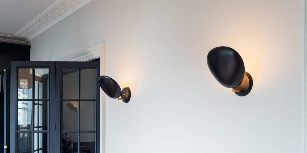 Interior Designers Exeter lighting and joinery