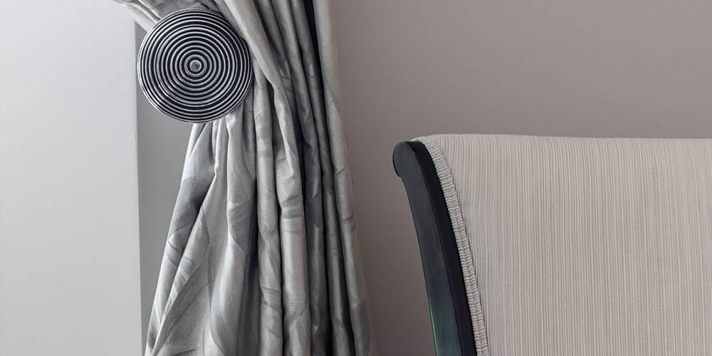 Architects in Devon London Townhouse Interior Design Double piped upholstery interior design devon