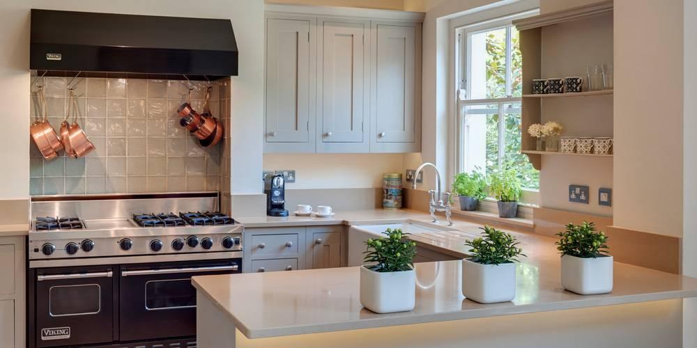 Architects in Devon London Townhouse Interior Design Interior design kitchen