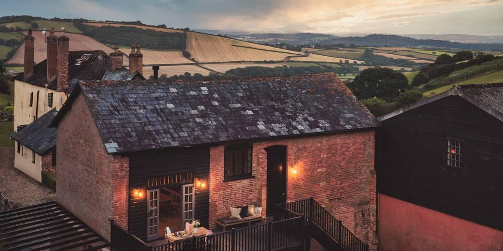 Architects Devon