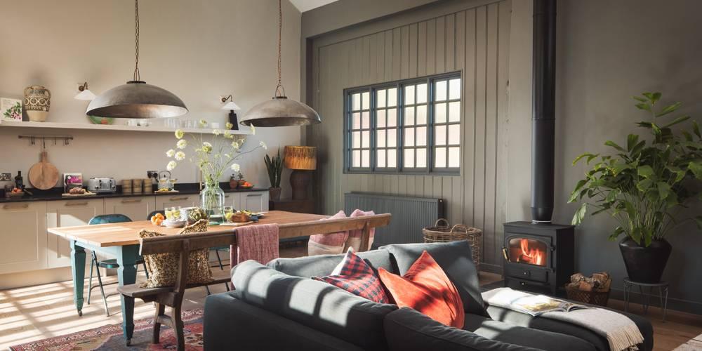 Devon Interior Design