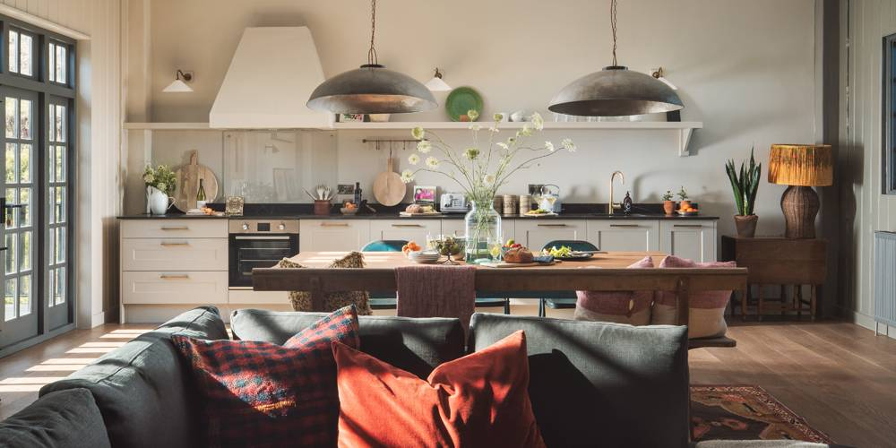 Devon architects Woodford Architecture and Interiors