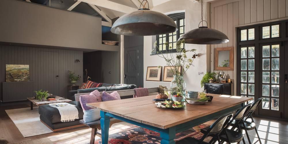 Interior Design Devon