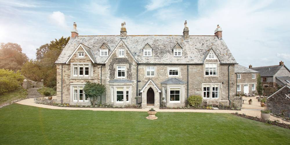Architects Cornwall Manor House transformation1