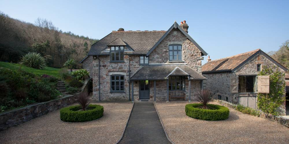 Bantham Architects Devon
