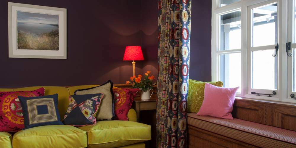 Devon Architects Soho House Inspired