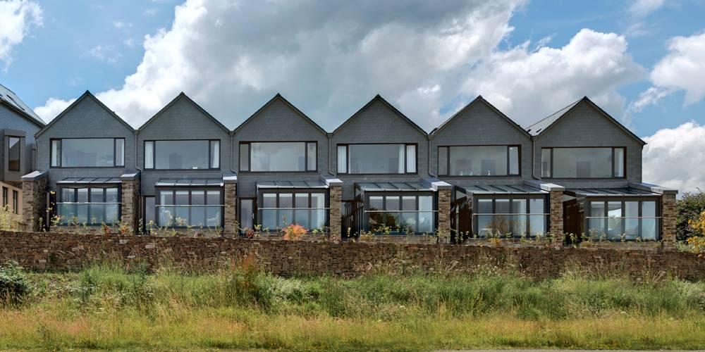 Dartmoor architects masterplan